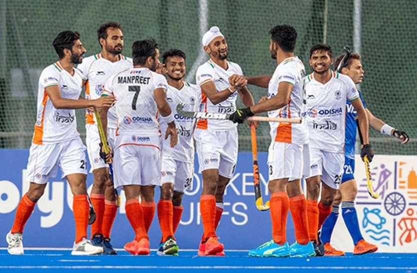 स्पेन और जर्मनी के खिलाफ होने वाले भारत के हॉकी प्रो लीग मैच स्थगित