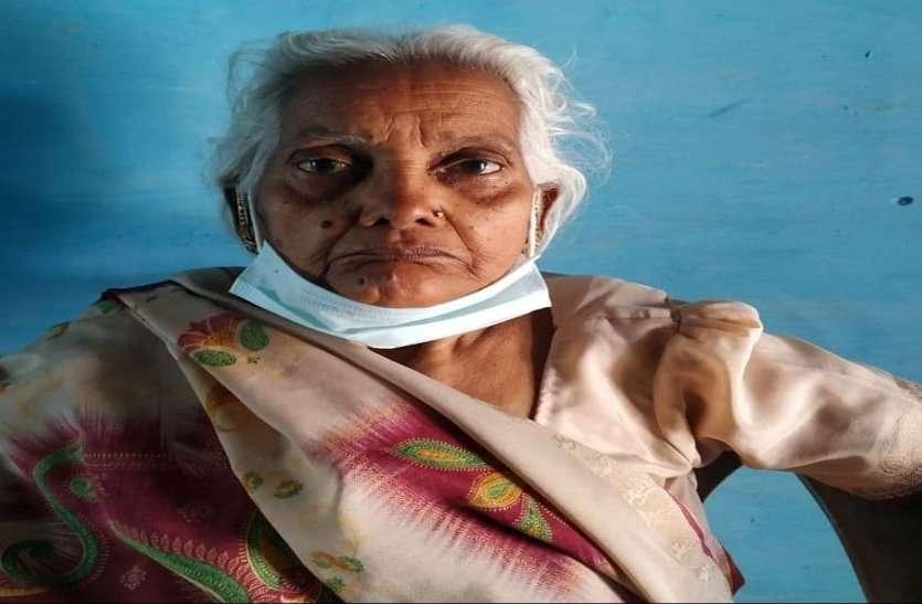 75 की उम्र में बुजुर्ग महिला ने जीता Covid से जंग, ऑक्सीजन सपोर्ट में रहकर भी नहीं मानी हार, डॉक्टरों ने किया जज्बे को सलाम