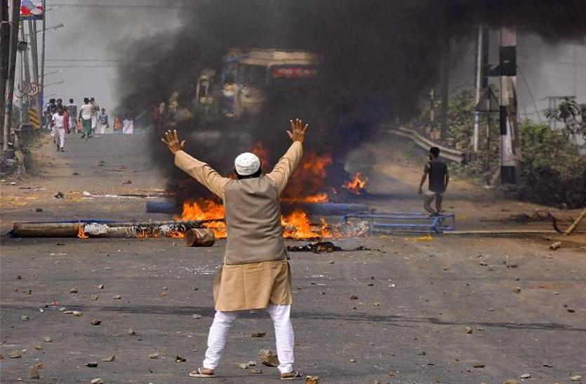 क्यों नहीं रुक रही राजनीतिक हिंसा