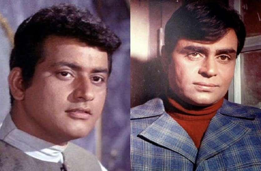 जब अभिनेता मनोज कुमार ने रख दिए थे सुपरस्टार राजेंद्र कुमार के पैरों में अपनी पहली फीस के पैसे
