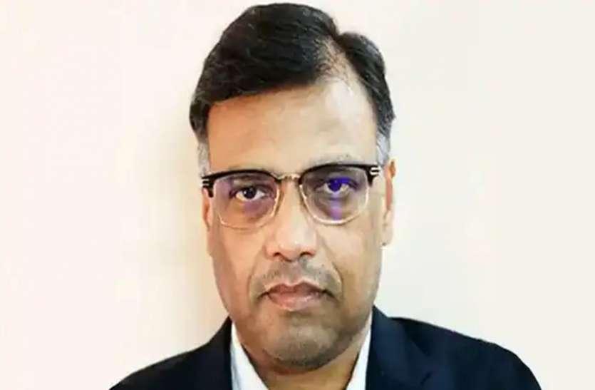 टी रविशंकर बने RBI के चौथे डिप्टी गवर्नर, 3 साल का होगा कार्यकाल
