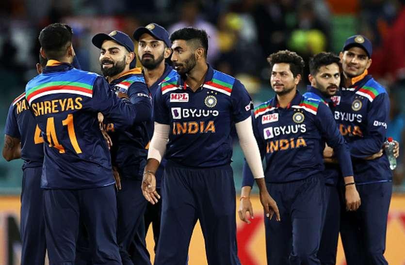 IPL 2021 के स्थगित होने के बाद टी20 विश्व कप पर अनिश्चितता के बादल
