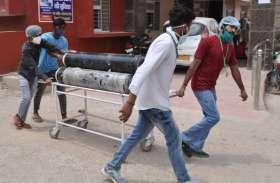 राहत की खबर ! राजस्थान में 16,815 नए संक्रमित, रिकवर हुए 17,022