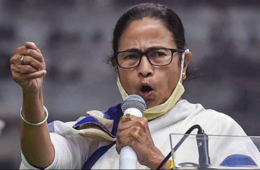 पश्चिम बंगाल में कोई राजनीतिक हिंसा नहीं हुई : ममता बनर्जी