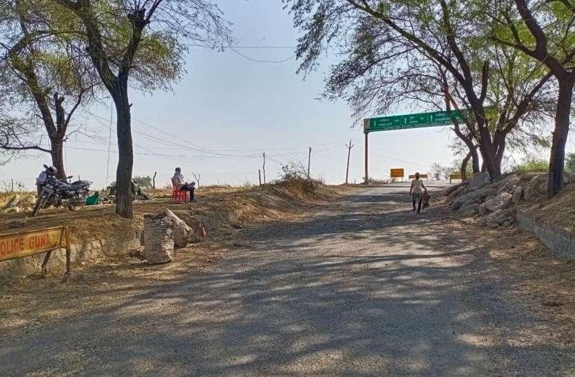 पत्रिका फोकस : ग्रामीण क्षेत्र में सामुदायिक संक्रमण का खतरा बढ़ा
