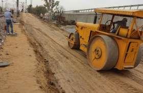 ऑक्सीजन ट्रकों के लिए रेलवे ने एक दिन में बनाया रैंप