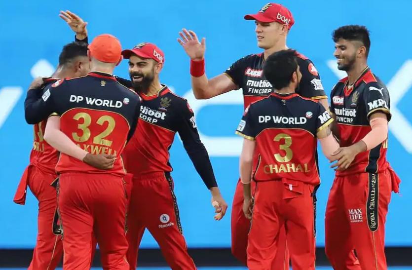 खिलाड़ियों की सुरक्षित घर वापसी में बीसीसीआई की मदद करेगी रॉयल चैलेंजर्स बेंगलुरु