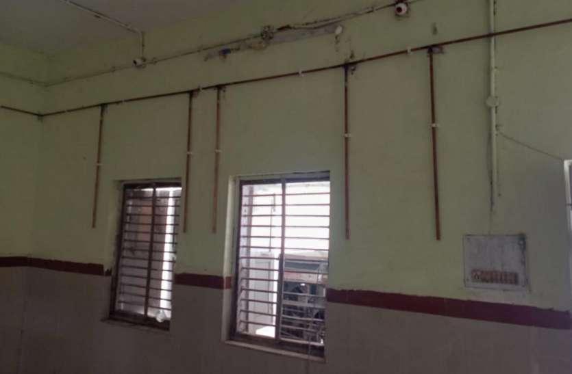 कोविड मरीजों को नगर के अस्पताल में मिलेगा उपचार
