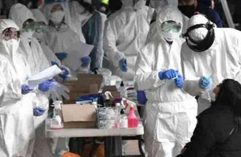 Coronavirus In India: मई में कोरोना की बड़ी मार, नए मामलों से लेकर मौत तक टूटे अब तक के सभी रिकॉर्ड