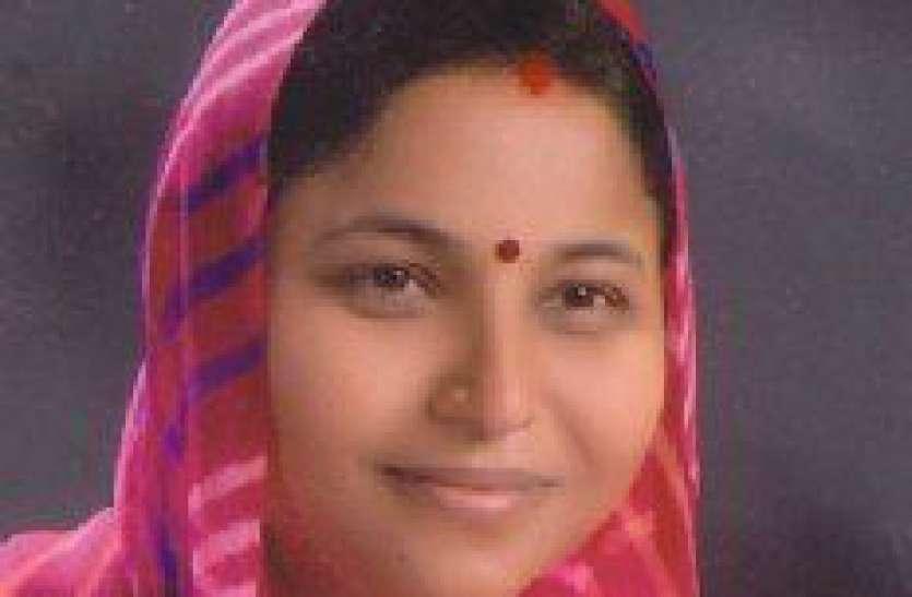 विधायक चंद्रकाता मेघवाल ने 15 चिकित्सालयों में एम्बुलेंस के लिए की 2 करोड़ 13 लाख की अनुशंसा