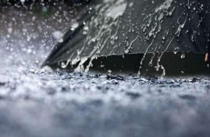 मौसम अलर्ट : छत्तीसगढ़ में 10 जून को पहुंचेगा मानसून