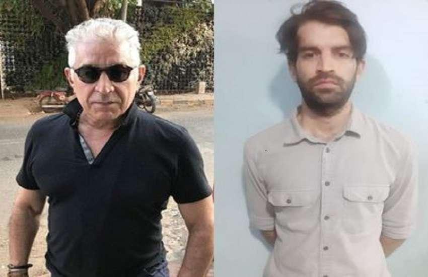 ड्रग मामले में एक्टर दिलीप ताहिल का बेटा ध्रुव हुआ गिरफ्तार