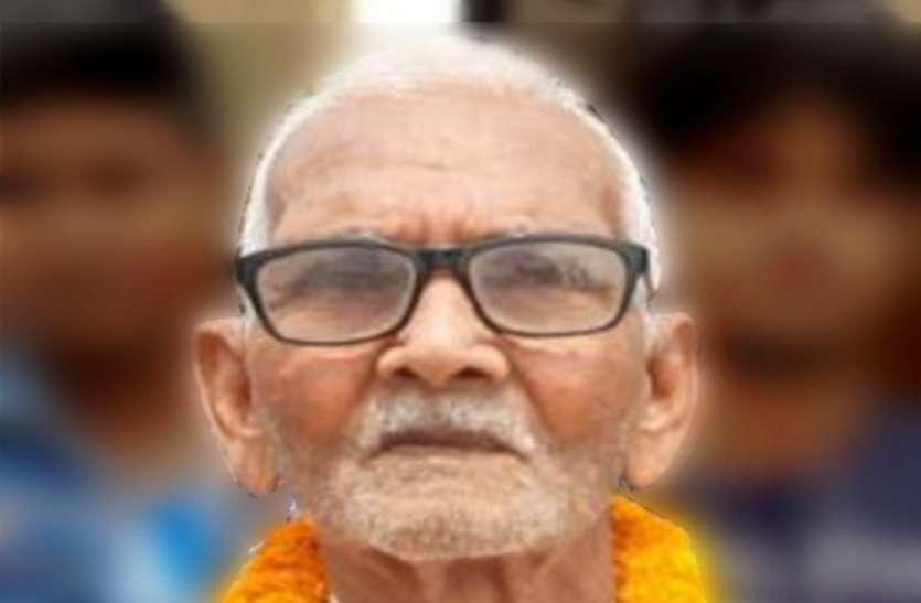 पिता जीते प्रधानी का चुनाव तो बेटे ने गांव के विकास के लिये खोल दिया अपना खजाना, दिये एक करोड़ रुपये