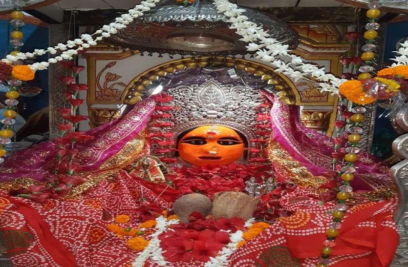 माता सीता की कुल देवी मंदिर में नही मनाया जाएगा जानकी जन्मोत्सव