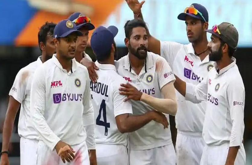 इंग्लैंड में वर्ल्ड टेस्ट चैम्पियनशिप के फाइनल के लिए इसी माह रवाना हो सकती है भारतीय टीम