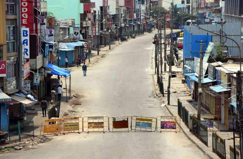 वरिष्ठ भाजपा नेता ने कहा, कर्नाटक में भी महाराष्ट्र जैसा लॉकडाउन हो