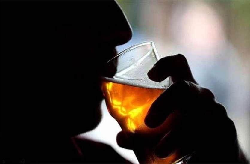 शराब की जगह पी गए होम्योपैथिक कफ सिरप, 9 की मौत, 4 गंभीर