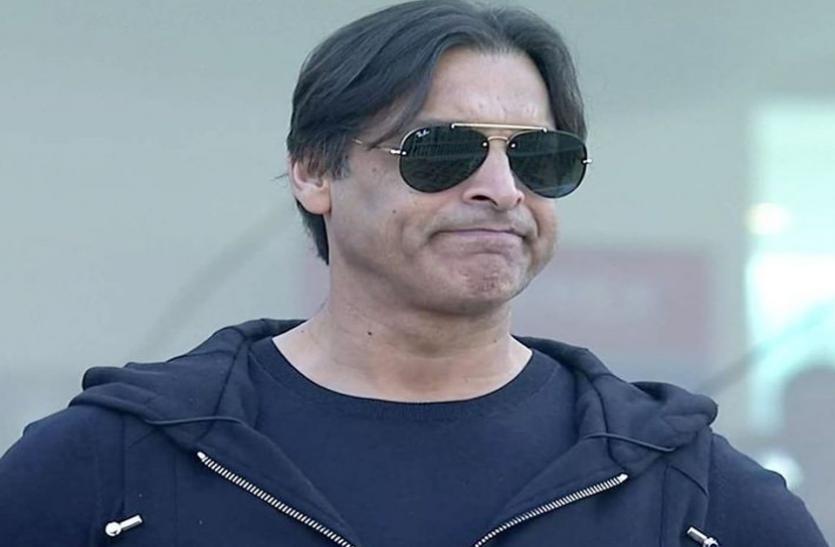 शोएब अख्तर बोले-IPL में अगर एक साल पैसा नहीं कमाने से कोई मुसीबत नहीं आ जाएगी