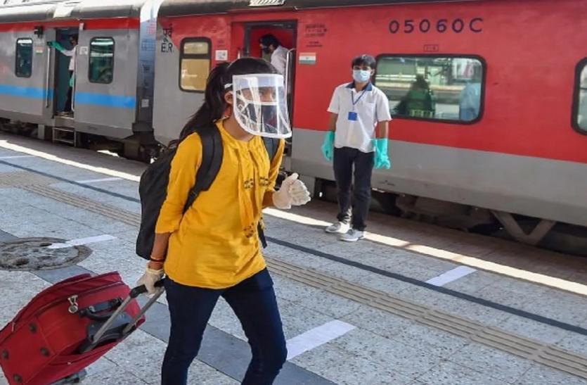 Coronavirus: रेलवे ने राजधानी और शताब्दी समेत इन ट्रेनों पर लगाई रोक, जानिए क्या है वजह