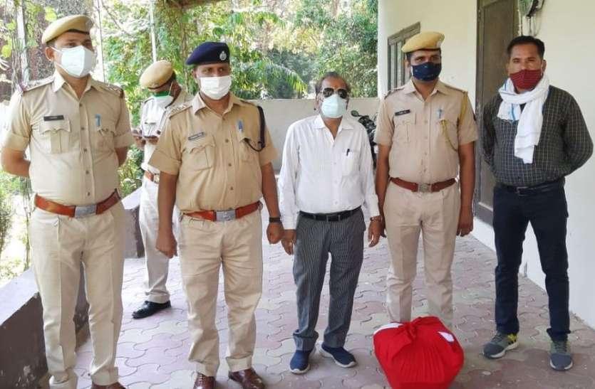 नाबालिग के साथ सामूहिक बलात्कार के आरोपियों के खिलाफ पुलिस ने किया चालान पेश