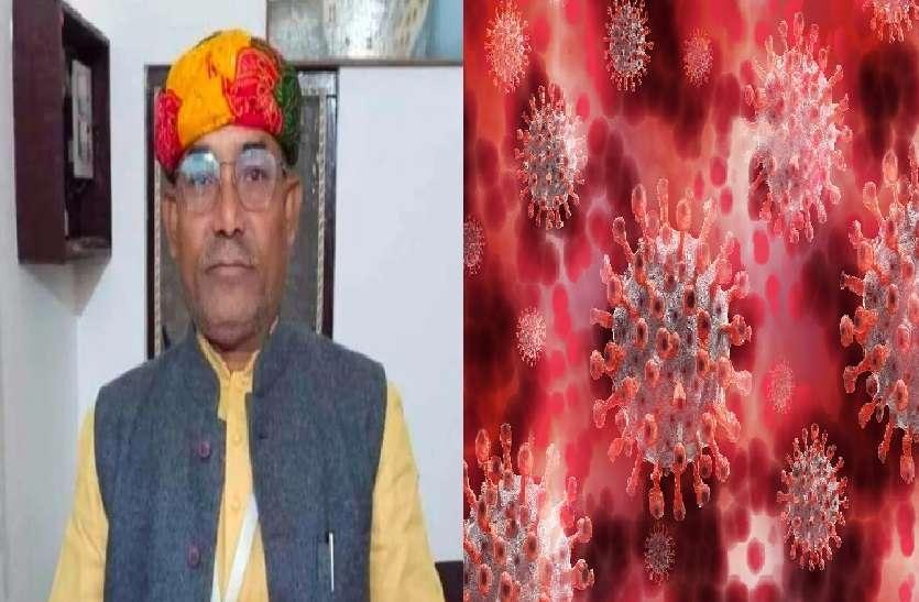 सलोन विधायक बहादुर कोरी का निधन, भाजपा ने कोरोना से खोया चौथा नेता
