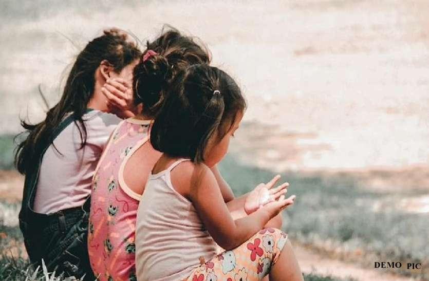 जरूरी खबर: कोरोना काल में अनाथ हुए बच्चों को मिलेगा सरकार का साथ, ऐसे बच्चों की जानकारी यहां दें