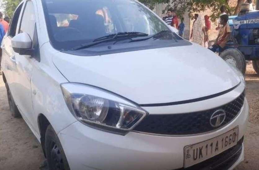 बागपत में कार में खेल रहे चार बच्चों की दम घुटने से मौत, पांचवे की हालत गंभीर