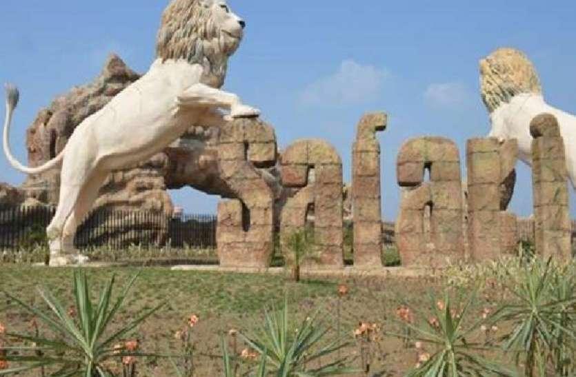 हैदराबाद के बाद इटावा सफारी की शेरनी में मिला कोरोना का संक्रमण, पुष्टि के बाद खानपान में किया गया बदलाव