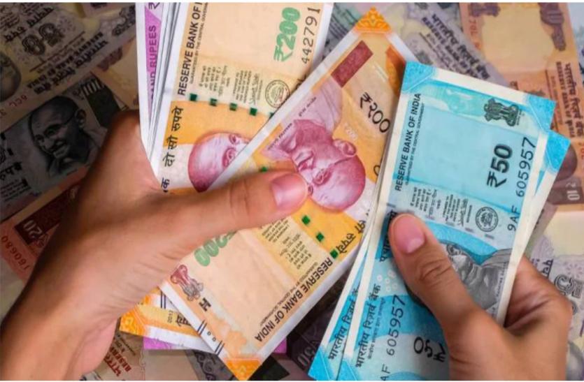 फिच सॉल्यूशंस का बड़ा बयान, चालू वित्त वर्ष में राजकोषीय घाटे के लक्ष्य को हासिल करने से चूक सकता है भारत