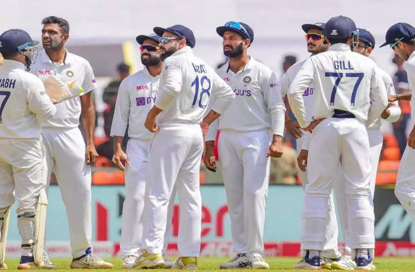 WTC फाइनल और इंग्लैंड दौरे के लिए भारतीय टीम का ऐलान, जानिए किसको मिली जगह और कौन हुआ बाहर
