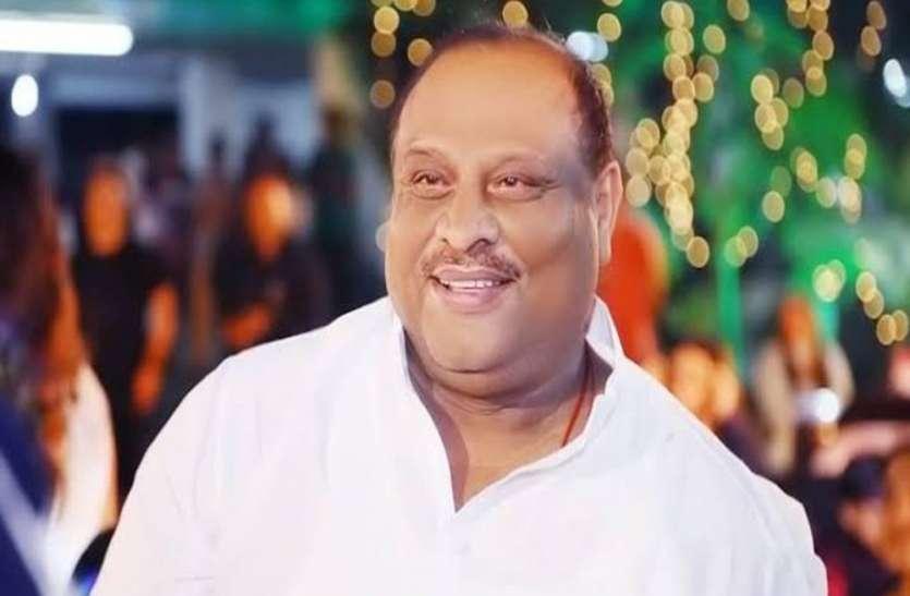 सपा पूर्व मंत्री व दिग्गज नेता पंडित सिंह का कोरोना से निधन