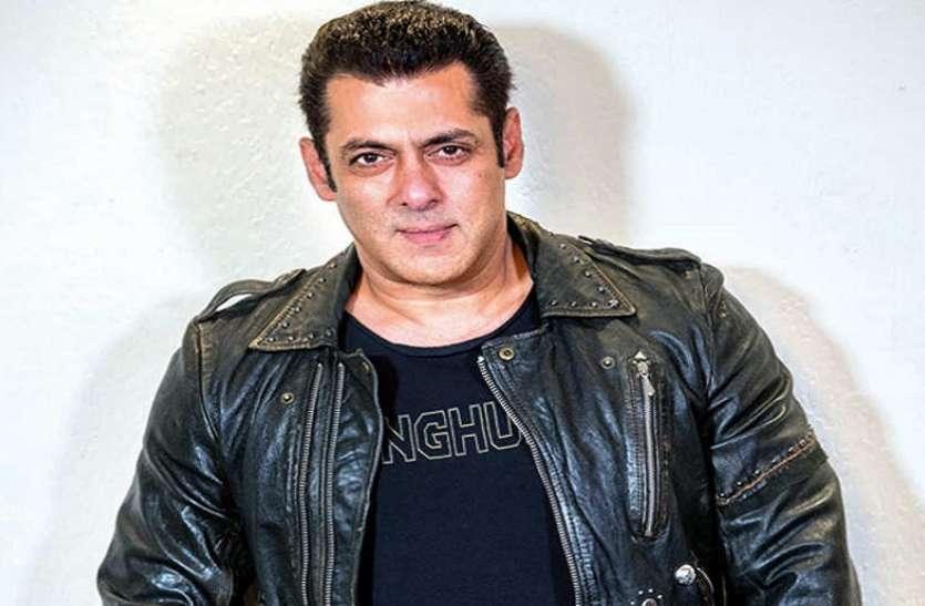 सलमान खान की फिल्म 'राधे' पर लगा कॉपी करने का आरोप