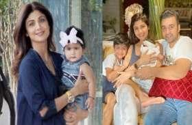 कोरोना की चपेट में आया शिल्पा शेट्टी का परिवार, सोशल मीडिया पर दी खास जानकारी