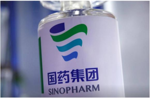 WHO ने चीन की कोरोना वैक्सीन Sinopharm के इमरजेंसी यूज को दी मंजूरी