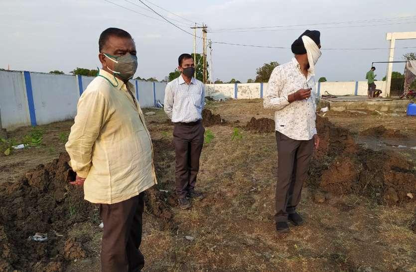 जल्द नैनपुर में होगा ऑक्सीजन का उत्पादन
