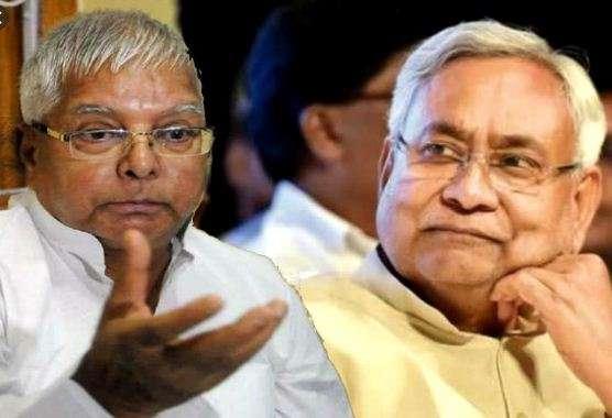 लालू प्रसाद यादव का नीतीश सरकार पर तंज, 'कोरोना' से भी ज्यादा खतरनाक बताया