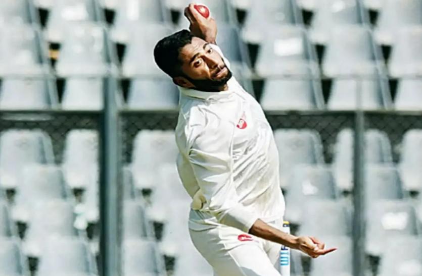 गुजरात के क्रिकेटर अर्जन ने बनाया अनोखा रिकॉर्ड, 46 साल में टीम इंडिया में शामिल होने वाले पहले पारसी क्रिकेटर