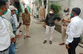 बुरहानपुर : दूसरी लहर में पहली बार 34 पर पहुंचा कोरोना आंकड़ा