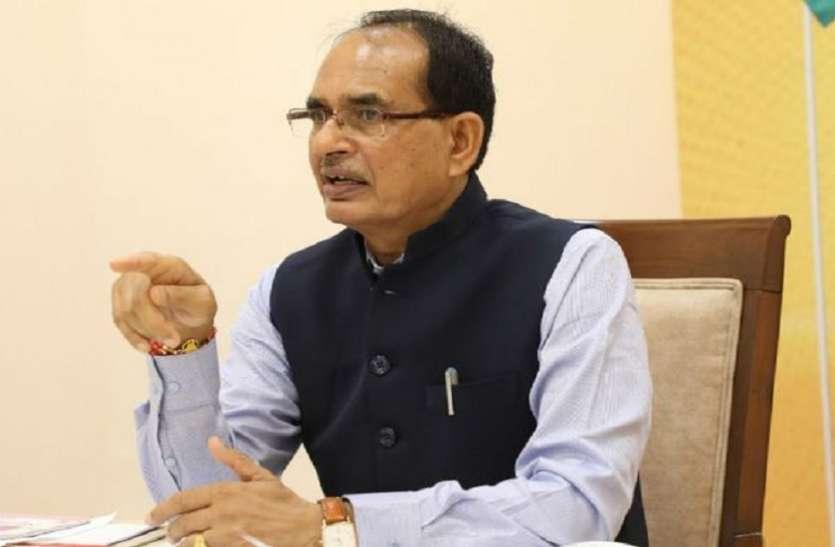 मुख्यमंत्री ने कहा कोरोना का खतरा टला नहीं, जबलपुर में बढ़ रहे मामले चिंता का विषय