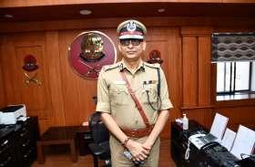शंकर जिवाल होंगे चेन्नई के नए पुलिस आयुक्त