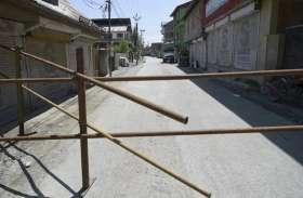 मिजोरम में सात दिन के लॉकडाउन, मणिपुर के 7 जिलों में रहेगा पूर्ण कर्फ्यू