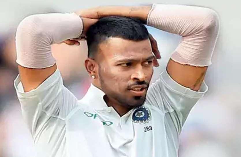 इंग्लैंड दौरे पर टीम इंडिया में हार्दिक पांड्या को क्यों नहीं मिली जगह, सामने आई ये बड़ी वजह