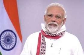 PM मोदी ने कोरोना संक्रमण की स्थिति पर तमिलनाडु सीएम स्टालिन के साथ की बातचीत