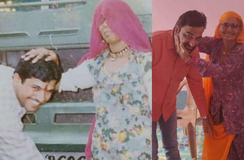 विश्व मातृ दिवस: राजनेताओं ने भी मां के त्याग-समर्पण को किया नमन, देखें मां संग साझा की तस्वीरें