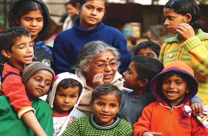 Mother's Day special: एक ऐसी महिला जो बिना शादी किए बन गई 800 बच्चों की मां