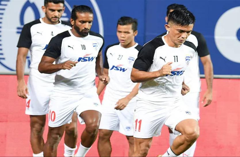 मालदीव के खेल मंत्री ने लगाया बेंगलुरु एफसी टीम पर कोरोना उल्लंघन का आरोप, मैच पर संकट