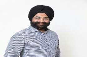गंगदीप सिंह बेदी को चेन्नई कार्पोरेशन का नया आयुक्त किया गया नियुक्त