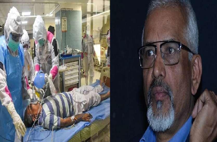 जानें कौन हैं बलिया के लाल डॉ. अनिल कुमार मिश्रा, जिन्होंने बनाई कोरोना की गेमचेंजर 2-डीजी दवा