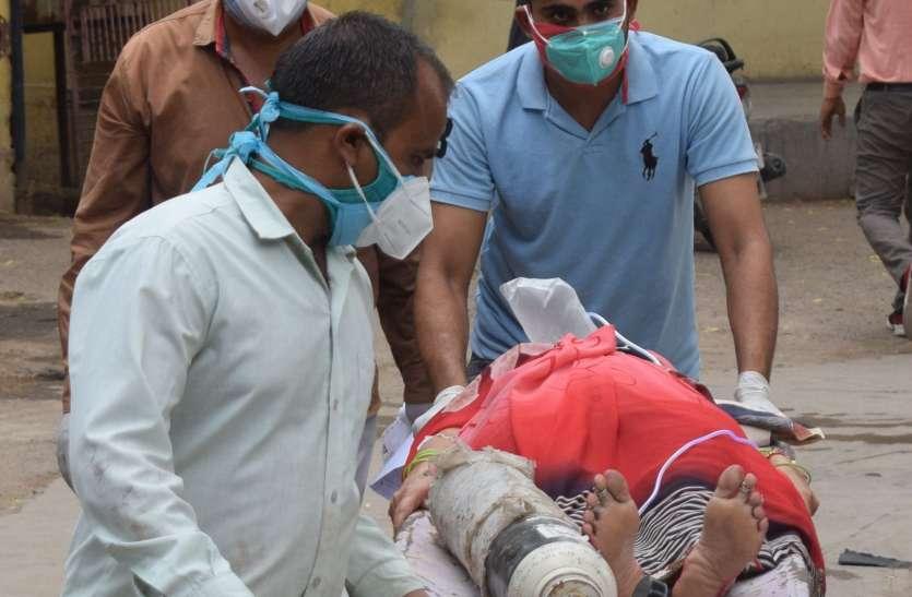 जिले को 116 ऑक्सीजन कन्सन्ट्रेटर मिलने से मरीजों को मिलेगी राहत
