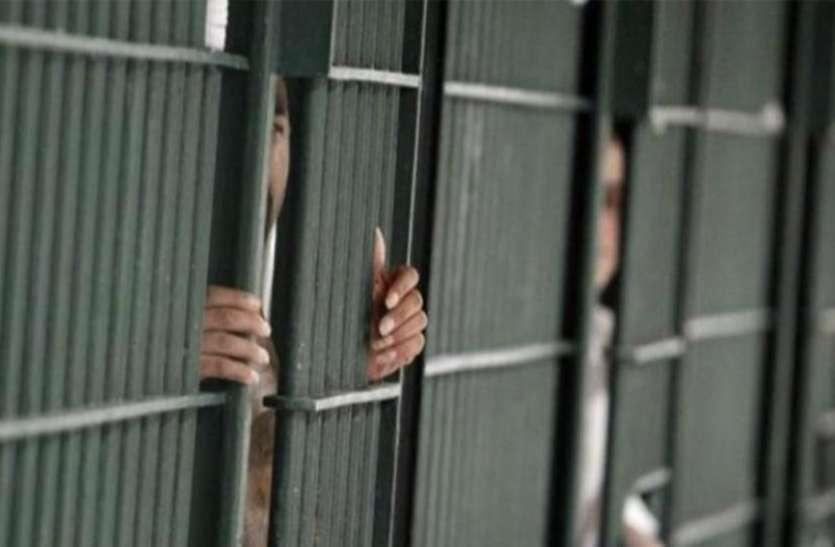 हरियाणा: रेवाड़ी की जेल से 13 कोरोना संक्रमित कैदी फरार, मचा हड़कंप